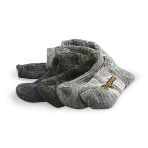 photo: Wigwam Merino/Silk Hiker Crew hiking/backpacking sock