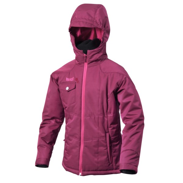 photo: Marker USA Moonstone synthetic insulated jacket