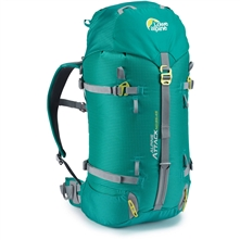 photo: Lowe Alpine Alpine Attack ND 35:45 overnight pack (2,000 - 2,999 cu in)