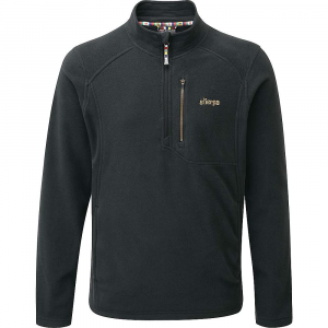 Sherpa Adventure Gear Karma Zip Tee