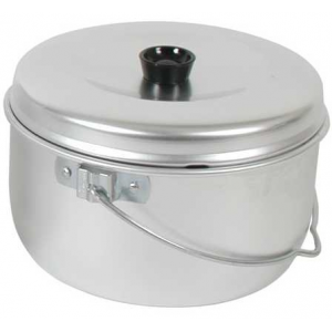 Trangia Billy with Lid and Bail