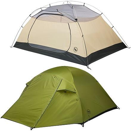 photo: Big Agnes Lynx Pass 3 three-season tent