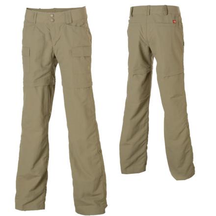 photo: The North Face Paramount Porter Convertible Pant hiking pant