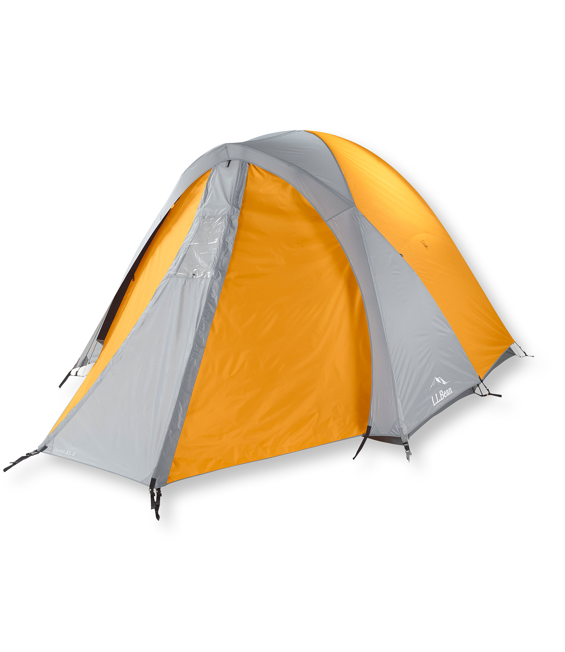 photo: L.L.Bean Vector XL 6-Person three-season tent