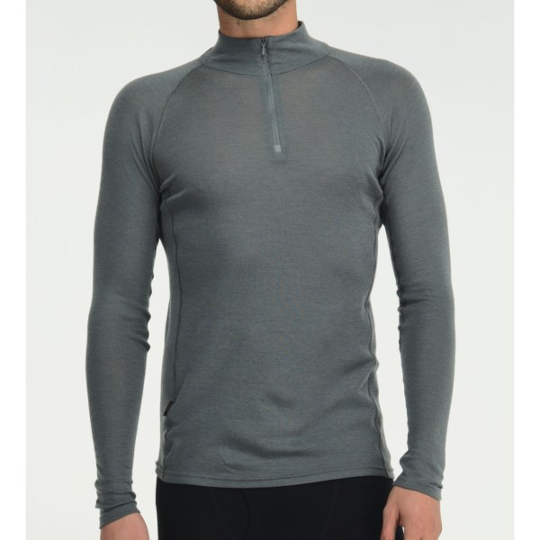 Icebreaker Everyday Half Zip