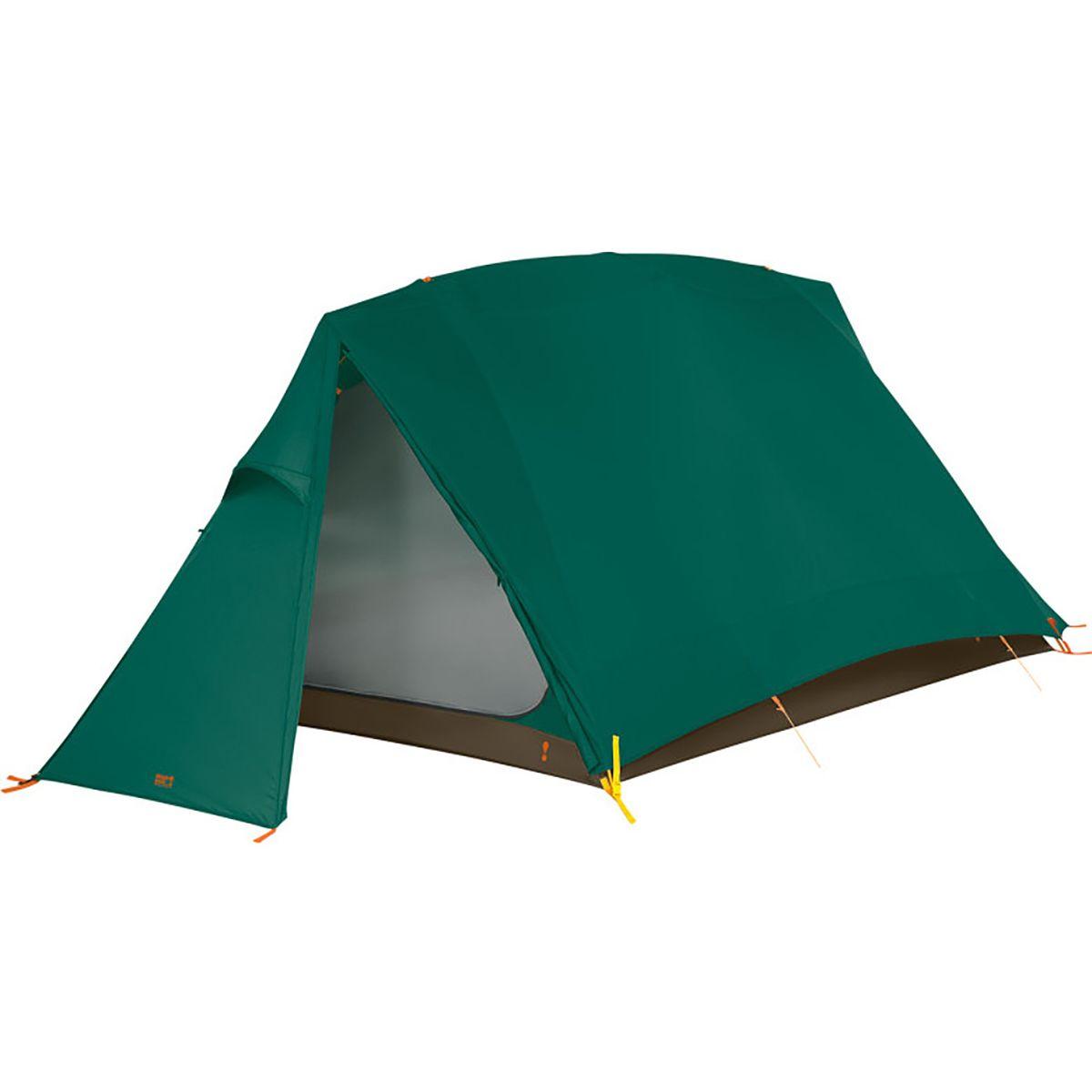 photo: Eureka! Timberline SQ 4XT three-season tent