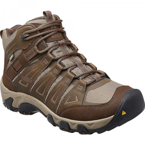 Keen Oakridge Waterproof Boot