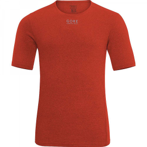 photo: Gore Essential Shirt short sleeve performance top