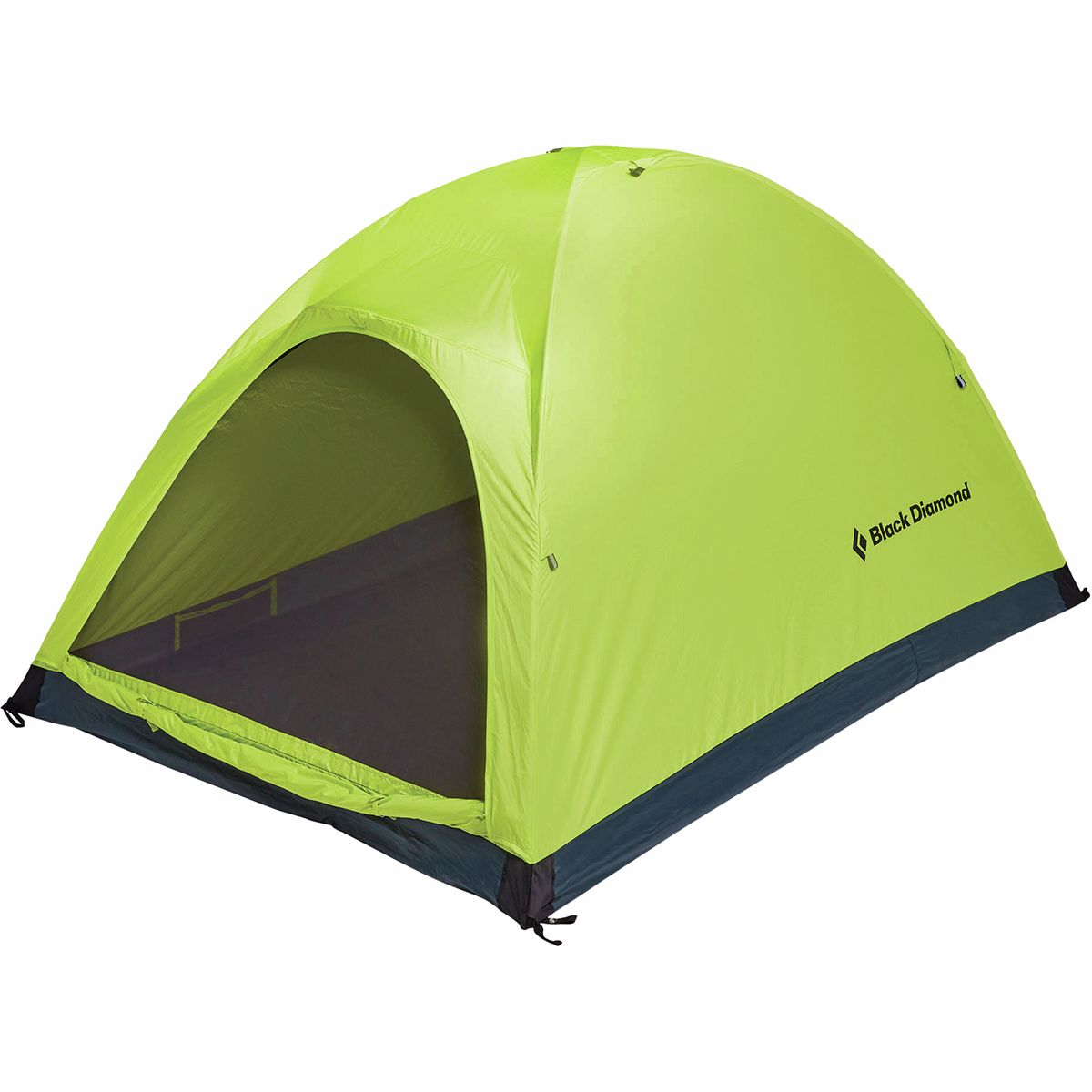 photo: Black Diamond Firstlight 3P four-season tent