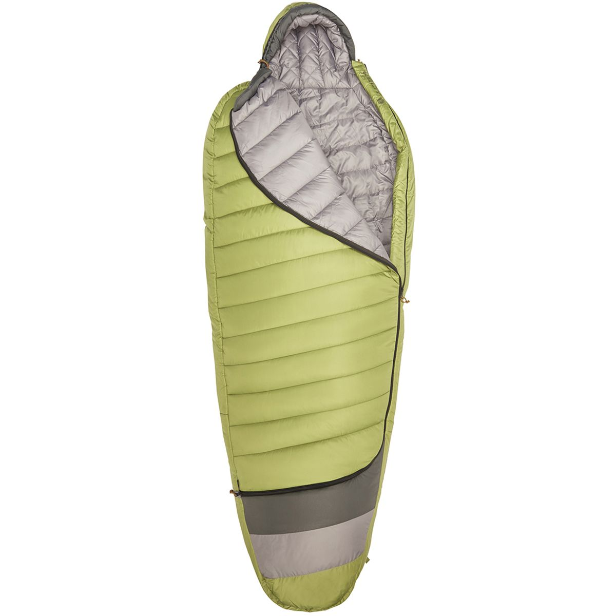 photo: Kelty Tuck 20 3-season synthetic sleeping bag