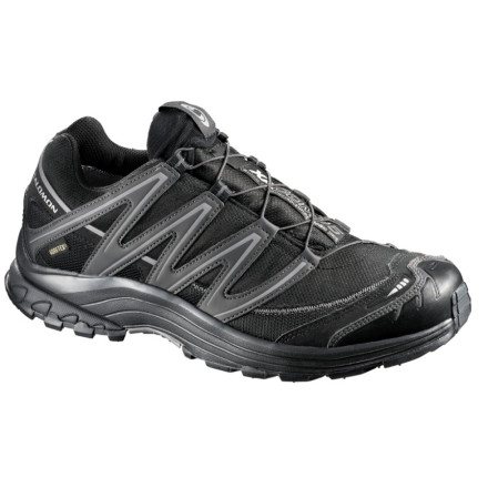 photo: Salomon XA Comp 5 GTX trail running shoe