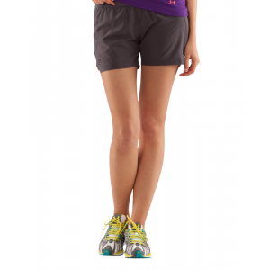 photo: Under Armour Mountain Catalyst active short