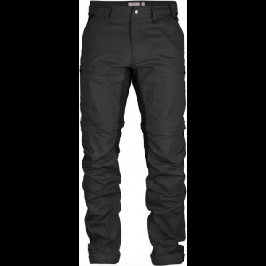 photo: Fjallraven Abisko Lite Trekking Zip-Off Trousers hiking pant