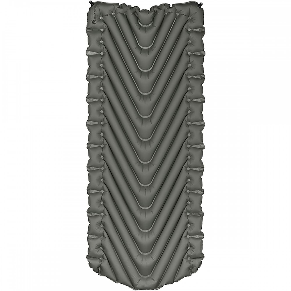 photo: Klymit Static V Luxe air-filled sleeping pad