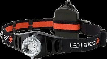 photo: Ledlenser H7 headlamp