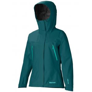 photo: Marmot Women's Spire Jacket waterproof jacket