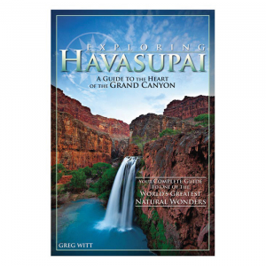 Menasha Ridge Press Exploring Havasupai