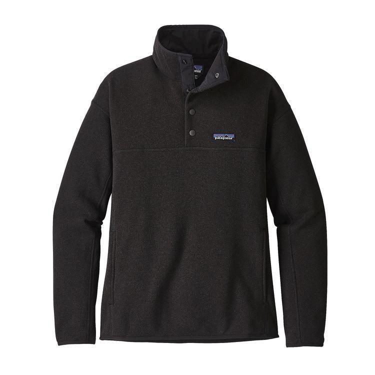 Patagonia Lightweight Better Sweater Marsupial Pullover