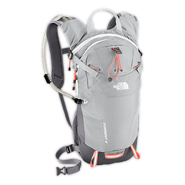 photo: The North Face Women's Torrent 8 hydration pack