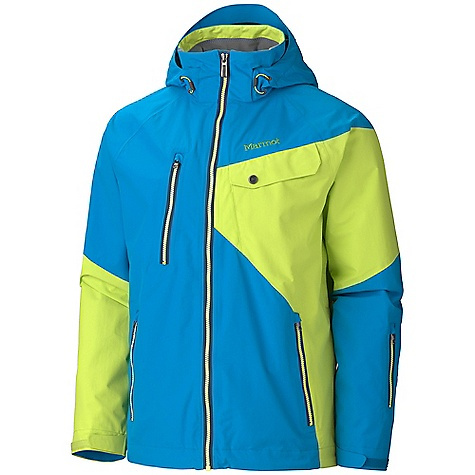 photo: Marmot Boys' Mantra Jacket waterproof jacket