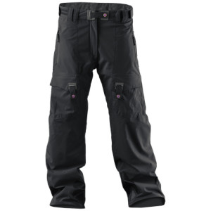 photo: Scott Women's Academy Pant snowsport pant
