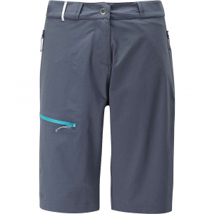 photo: Rab Raid Shorts hiking short