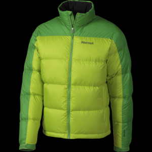 photo: Marmot Guides Down Jacket down insulated jacket