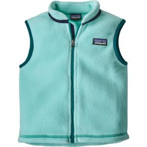 Patagonia Baby Synchilla Vest