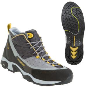 photo: Montrail CTC Mid XCR approach shoe