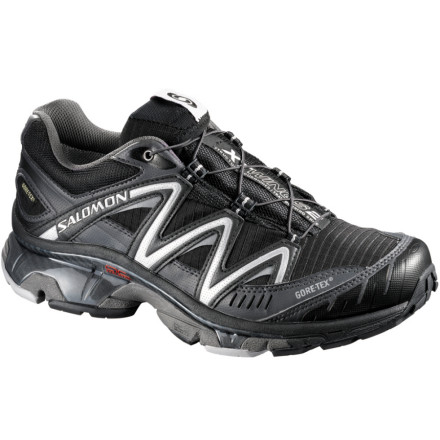 photo: Salomon XT Wings 2 GTX trail running shoe