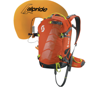 Scott Air Free AP Alpride 22 Kit