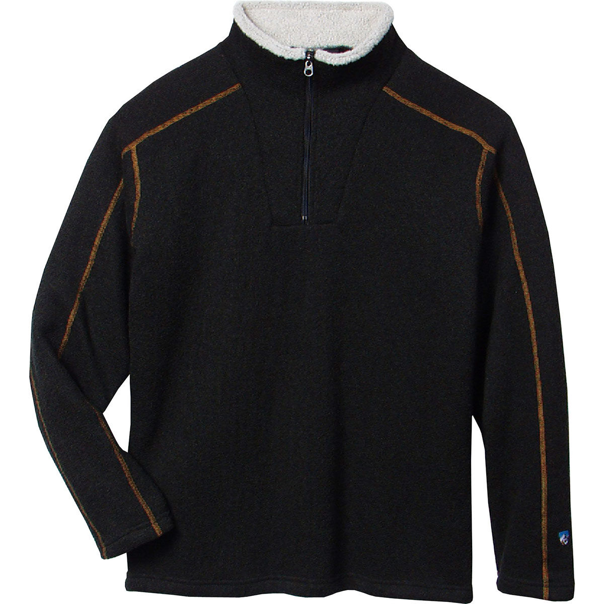 photo: Kühl Men's Europa fleece top