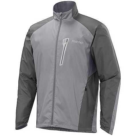 photo: Marmot Men's DriClime Catalyst Jacket wind shirt