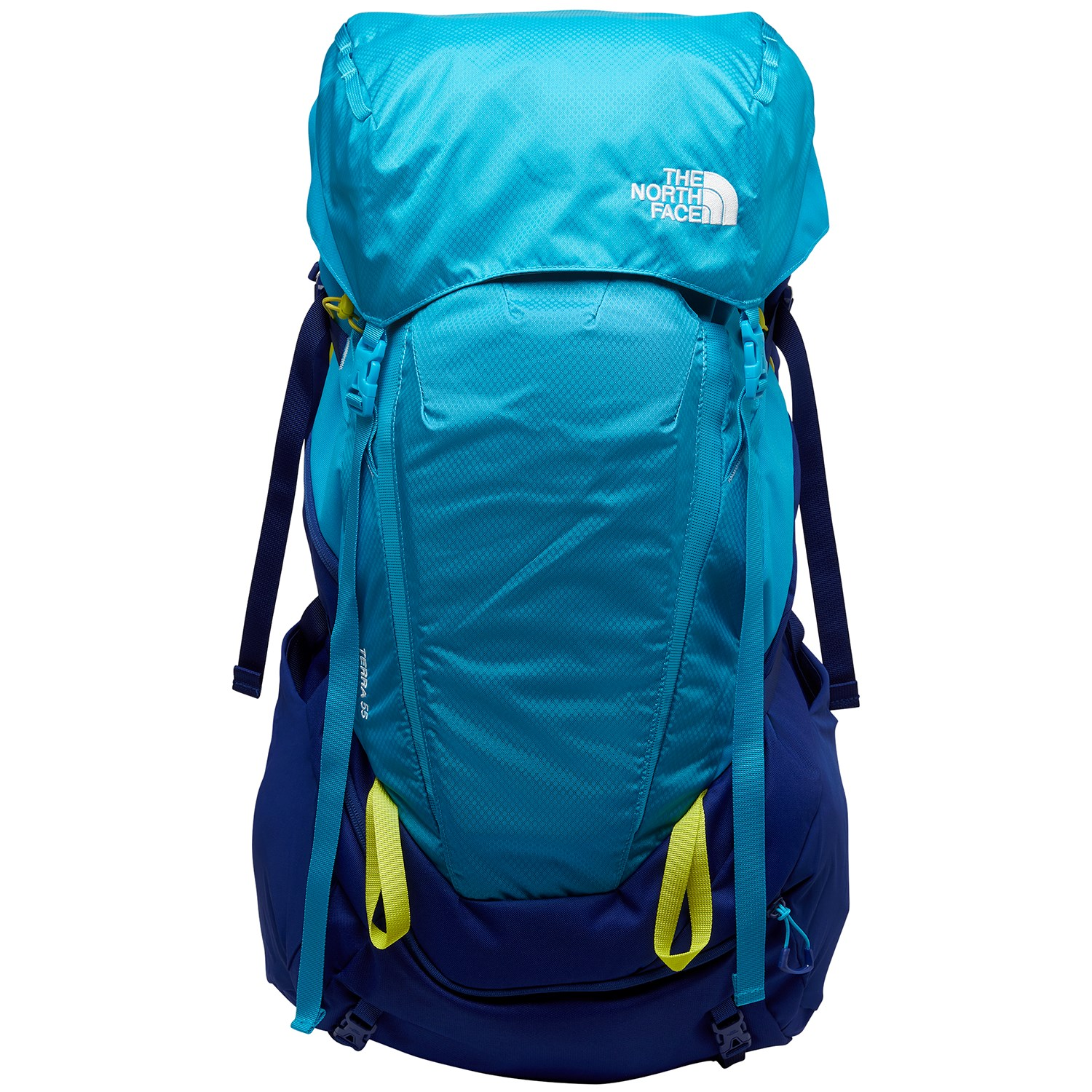 photo: The North Face Youth Terra 55 weekend pack (50-69l)