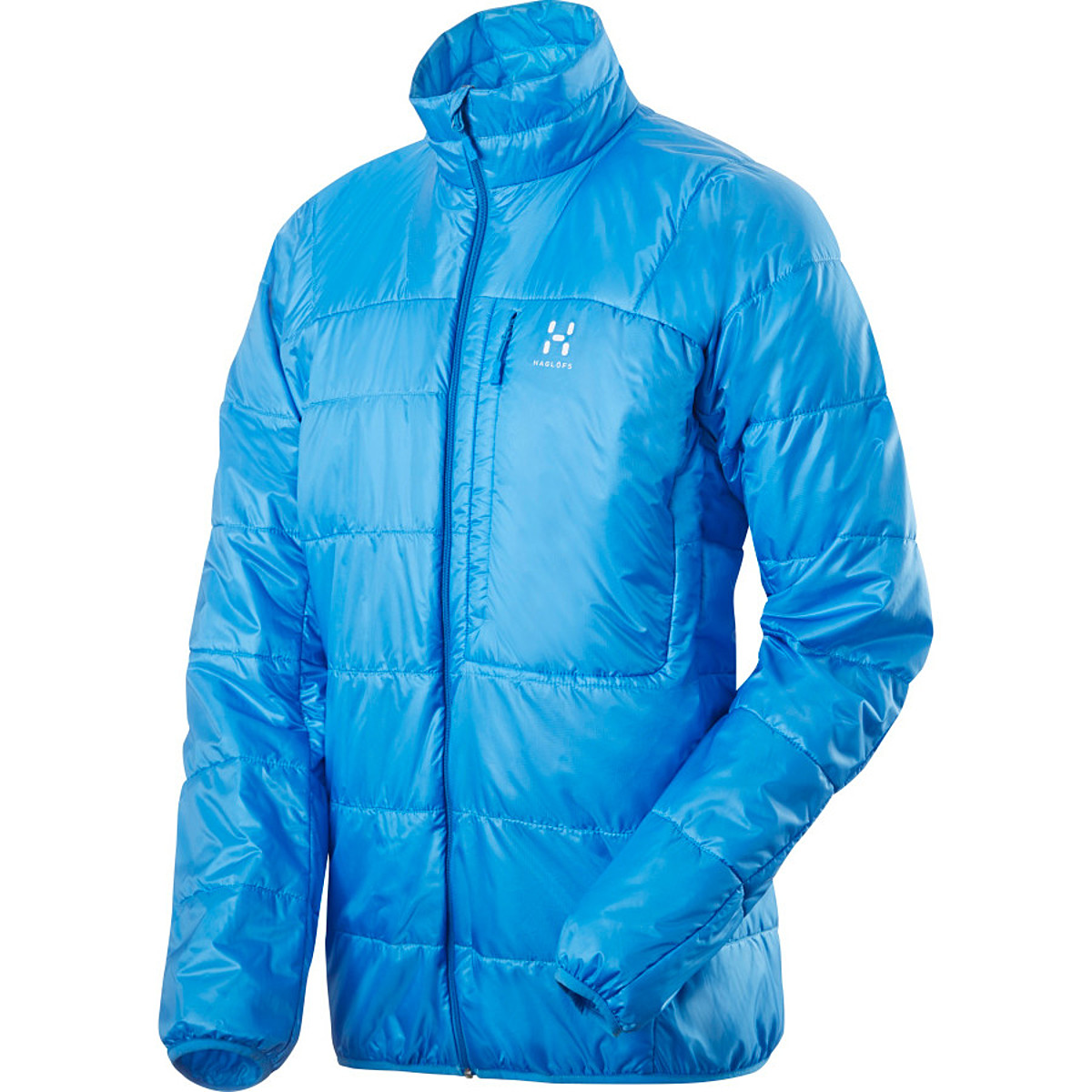 photo: Haglofs Barrier Pro II Jacket synthetic insulated jacket
