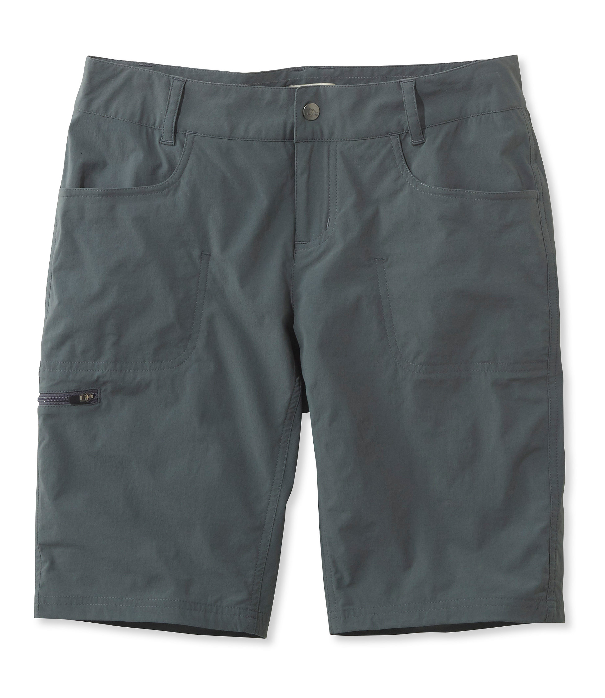 L.L.Bean Cresta Trail Bermuda Short