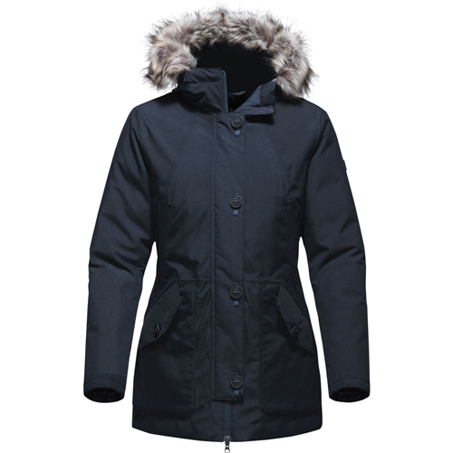 photo: The North Face Mauna Kea Parka down insulated jacket