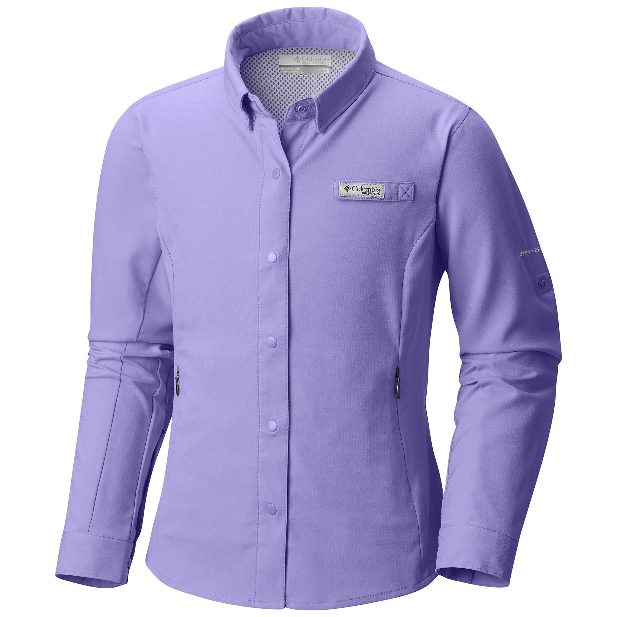 Columbia Tamiami Long Sleeve Shirt