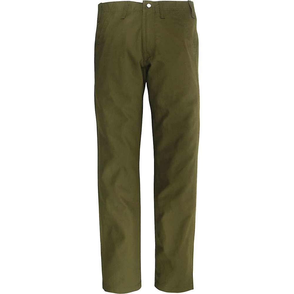 photo: Topo Designs Camp Pants hiking pant