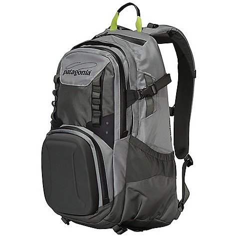 photo: Patagonia Sweet Fish Pack daypack (under 2,000 cu in)