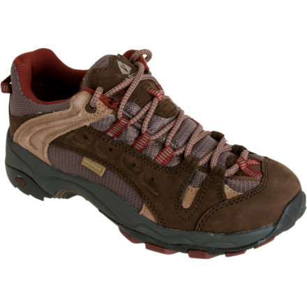 photo: Vasque Kids' Volta trail shoe