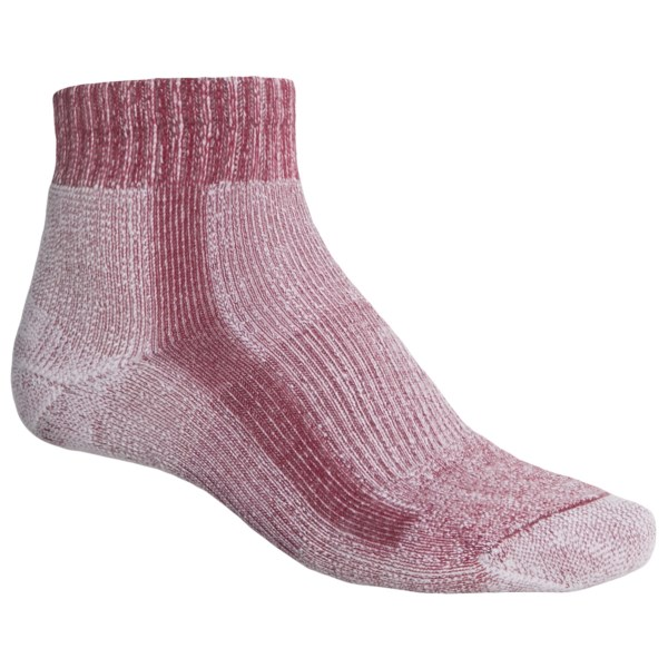 photo: Thorlo Women's Light Hiking Sock - Coolmax Mini-Crew hiking/backpacking sock