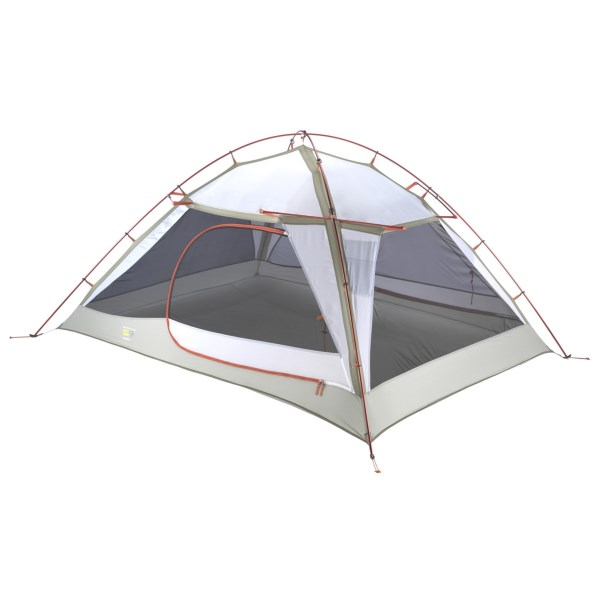 photo: Mountain Hardwear Corners 3 three-season tent