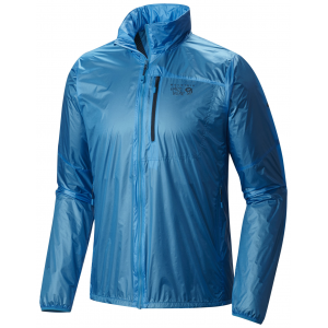 Mountain Hardwear Ghost Whisperer Anorak Reviews