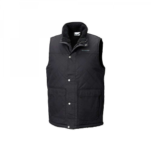 Columbia Menamins Pass Quilted Vest