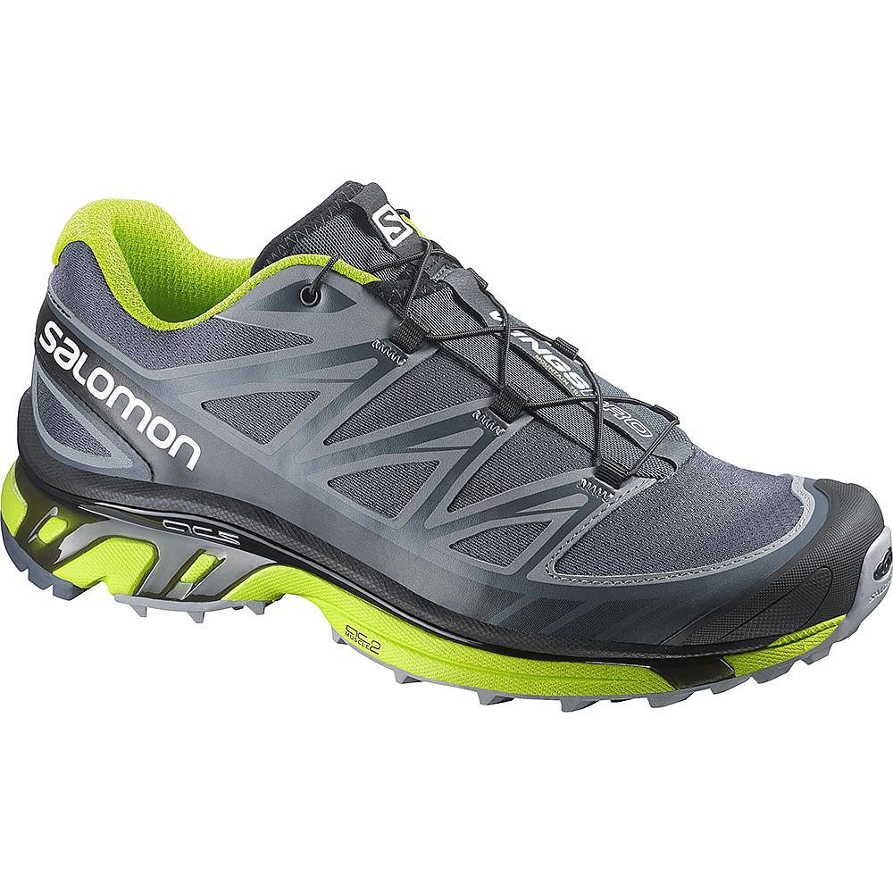 photo: Salomon Wings Pro trail running shoe