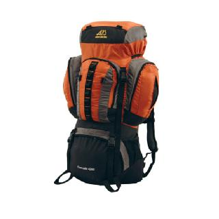 photo: ALPS Mountaineering Cascade 4200 weekend pack (50-69l)