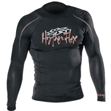 photo: HyperFlex Cyclone 1.5mm Surf Jacket long sleeve paddle jacket