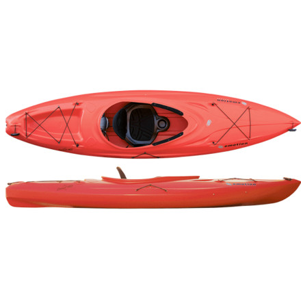 Emotion Kayaks Comet 110
