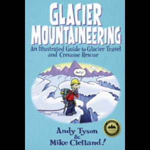 photo: Falcon Guides Glacier Mountaineering climbing book
